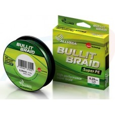 Aukla Bullit Braid Dark Green 92
