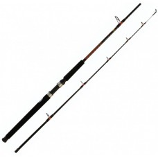 Spinings SALMO POWER STICK TROLLING SPIN 2.40m