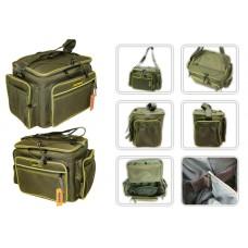 Soma AKARA Tacklebag Green 35L