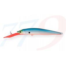 Alpha Diver 110mm 13gr 2.5-4.0m A05DRV