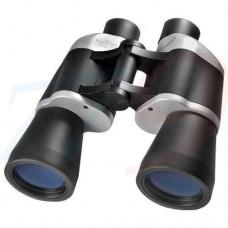 Binoklis BARSKA 10x50 Focus Free
