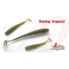 Silikona ēsma Keitech Swing Impact 3.5