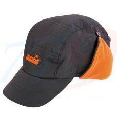 Cepure  NORFIN SAIMAA BLACK