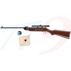Pneimatiska šautene PERFECTA 4.5mm 31m