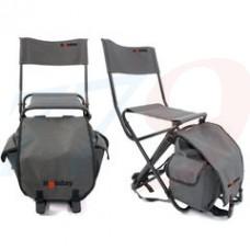 Krēsls-soma Holiday BACK PACK 37x39x70 cm. 120kg