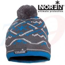 Sieviešu ziemas cepure NORFIN NORWAY Women GRAY