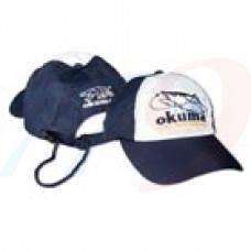 OKUMA WHITE/BLUE BREATHABLE  Naģene