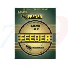 AUKLA PĪTĀ SALMO FEEDER 125m 0.17-0.20mm